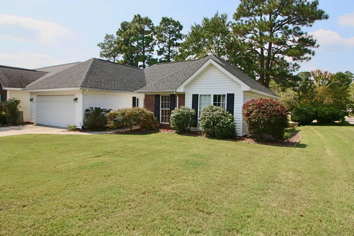 200  Kinloch Way, Aberdeen in Moore County, NC 28315 Home for Sale