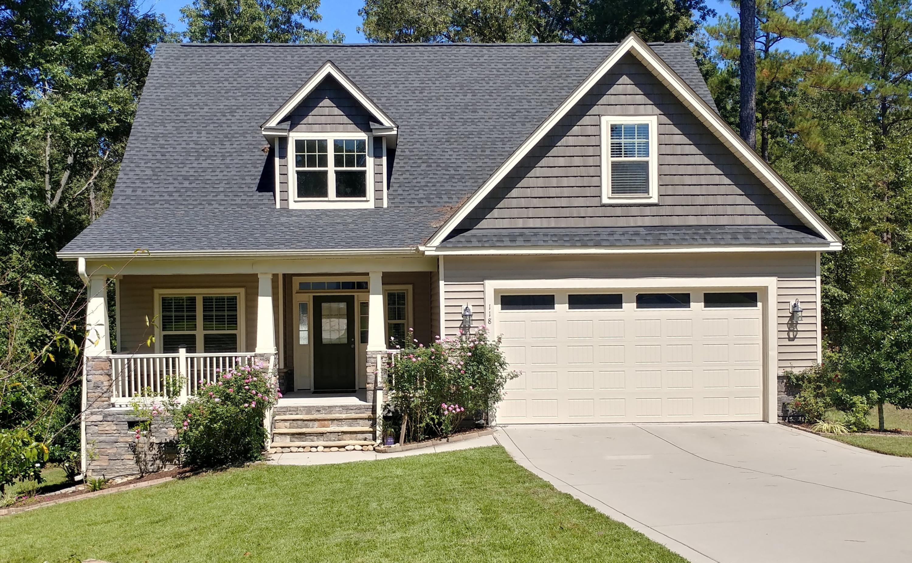118  Mayfield Court, Whispering Pines in Moore County, NC 28327 Home for Sale