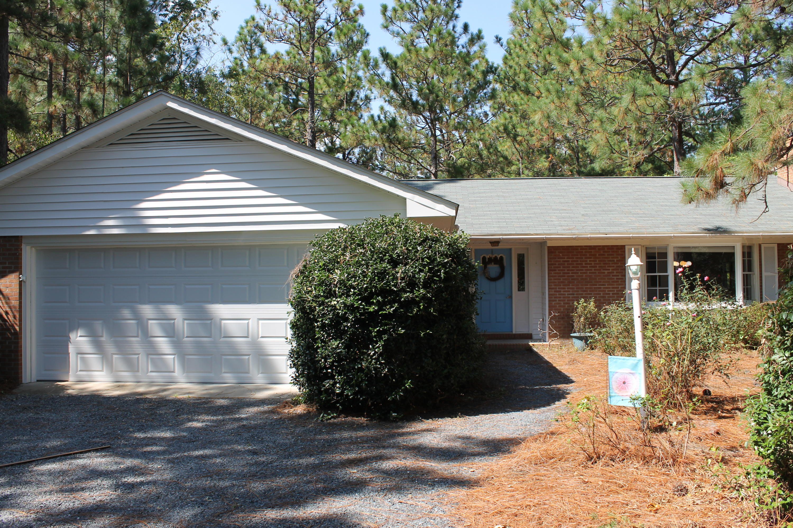 1  Bogie Drive, Whispering Pines in Moore County, NC 28327 Home for Sale