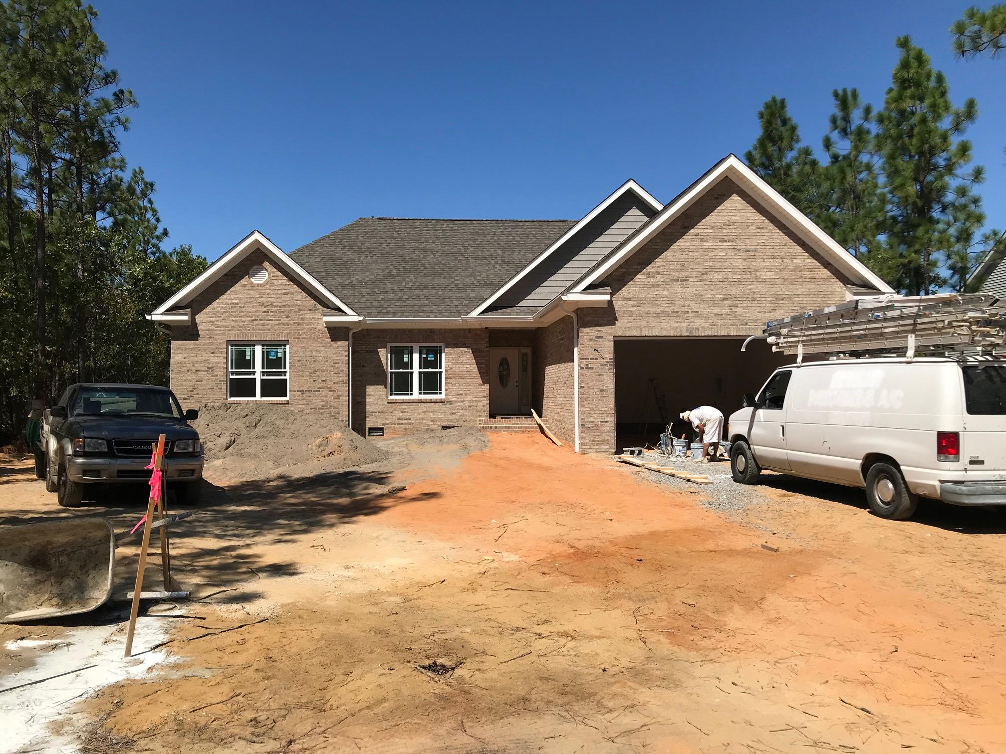 1960  Airport Road, Whispering Pines in Moore County, NC 28327 Home for Sale