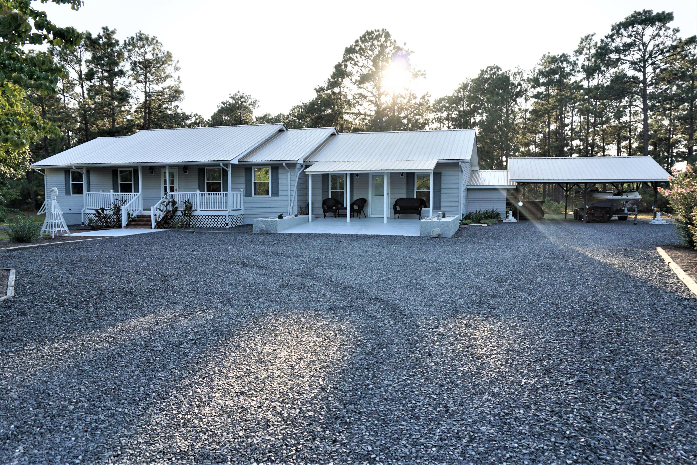 711  Tee Jay Farm Road, Aberdeen in Hoke County, NC 28315 Home for Sale