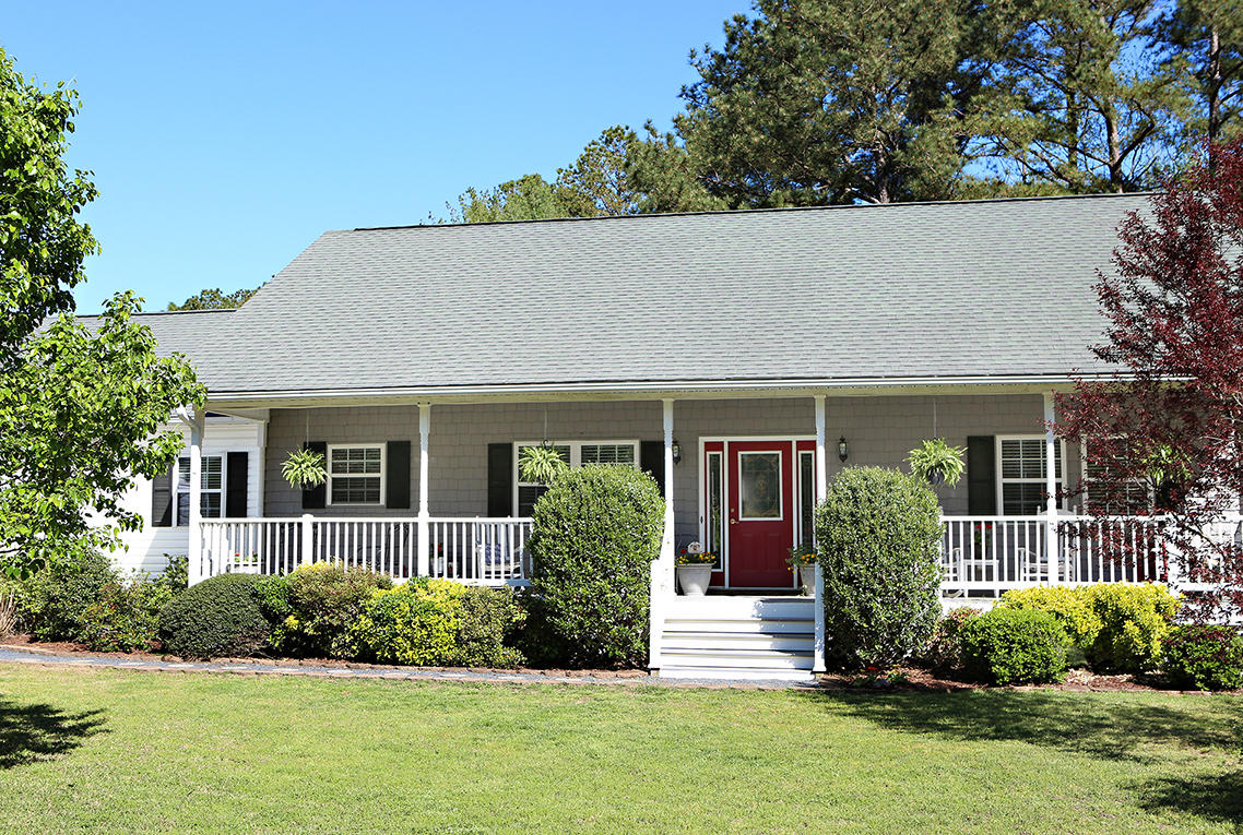 140  Arrow Wood Road, Whispering Pines in Moore County, NC 28327 Home for Sale