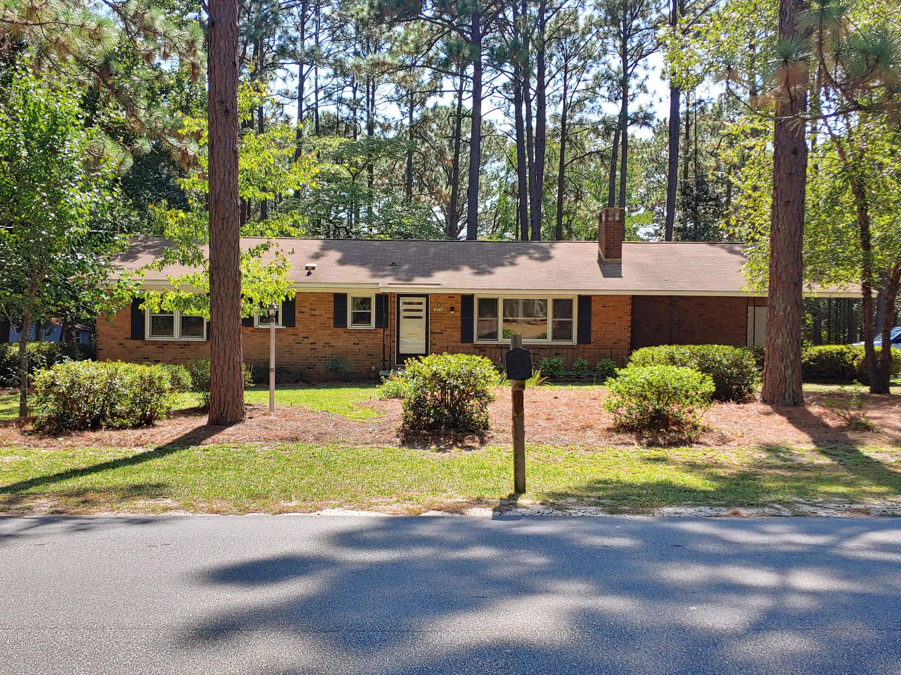 323  John Mcqueen Road, Aberdeen in Moore County, NC 28315 Home for Sale
