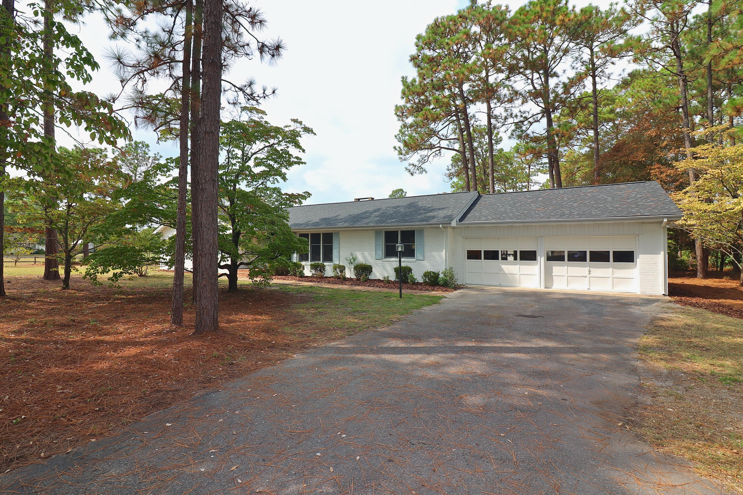 388  Rose Ridge Road, Aberdeen in Moore County, NC 28315 Home for Sale