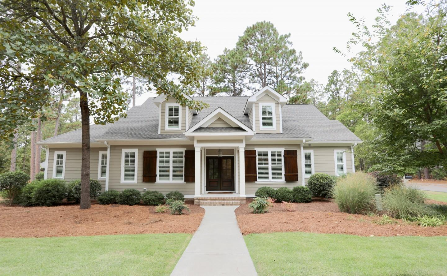 78  Greencastle Drive, Pinehurst in Moore County, NC 28374 Home for Sale
