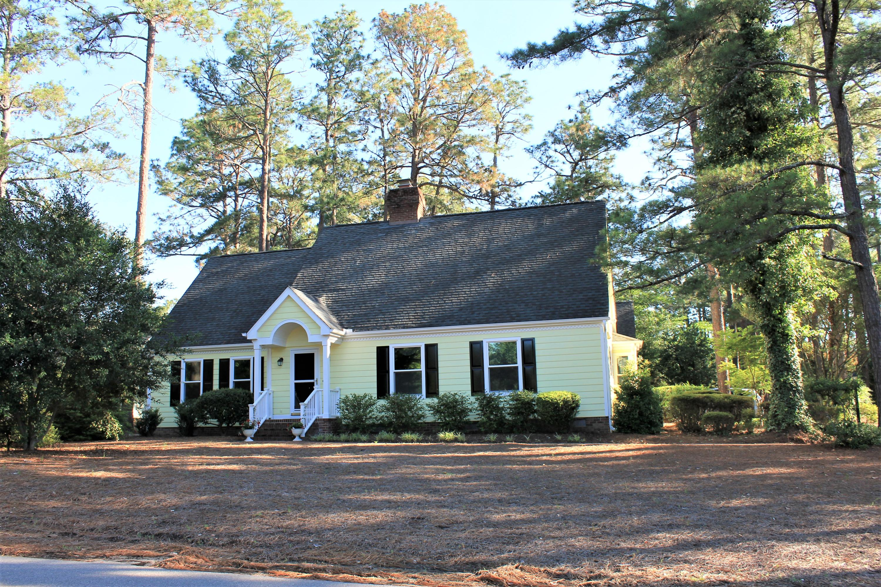 185  Doral Drive, Pinehurst in Moore County, NC 28374 Home for Sale