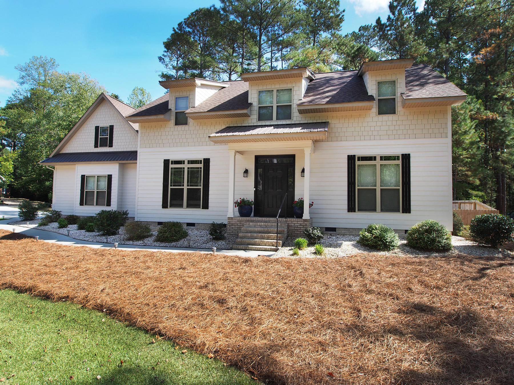 17  Canterbury Circle, Pinehurst in Moore County, NC 28374 Home for Sale
