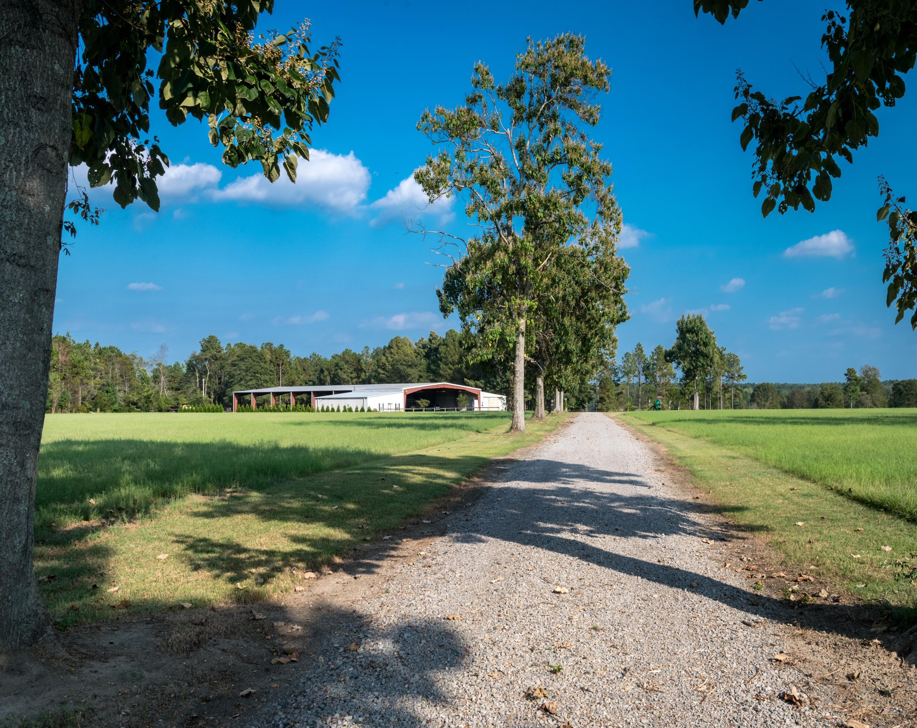16745  Hwy 15-501, Aberdeen in Hoke County, NC 28315 Home for Sale