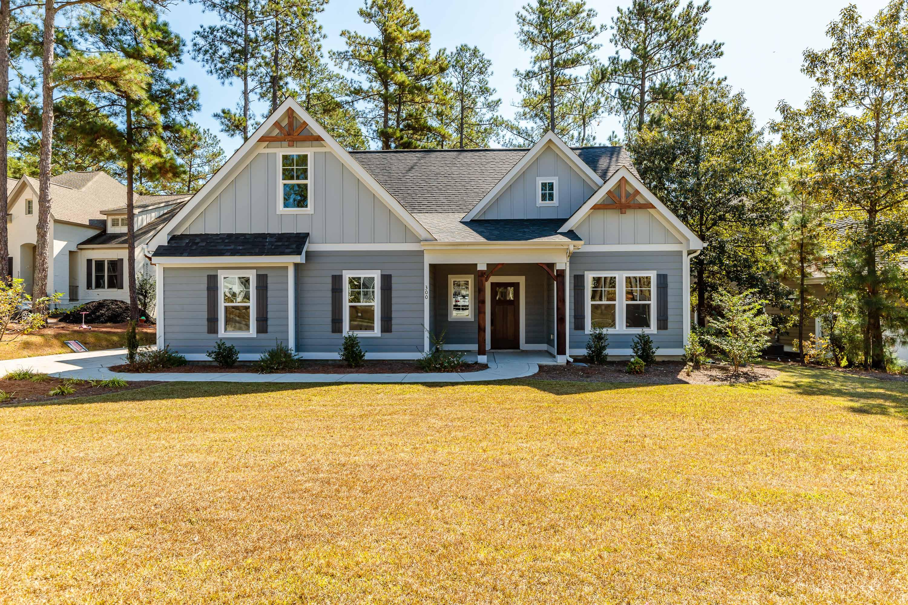 300  Legacy Lakes Way, Aberdeen in Moore County, NC 28315 Home for Sale