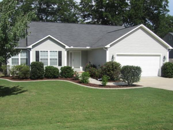 125  Woodgreen Lane, Aberdeen in Moore County, NC 28315 Home for Sale
