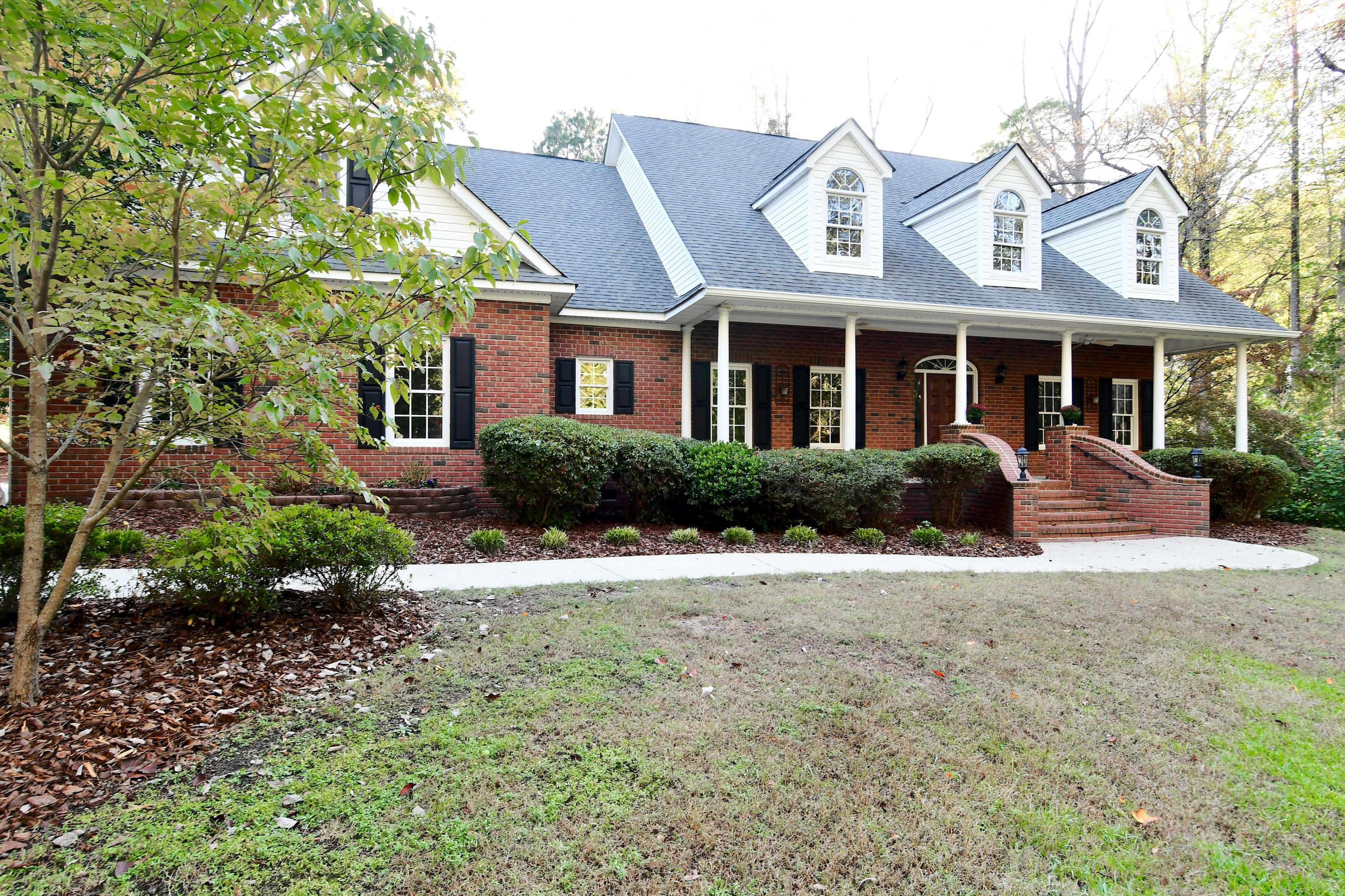 55  Turtle Point Road, Pinehurst in Moore County, NC 28374 Home for Sale