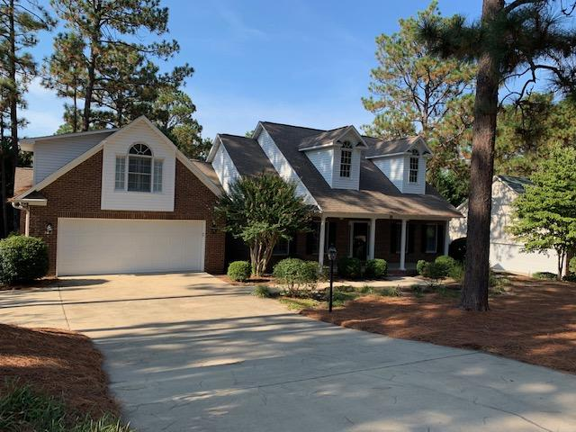 55  Scioto Lane, Pinehurst in Moore County, NC 28374 Home for Sale