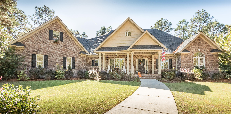 91  Sakonnet Trail, Pinehurst in Moore County, NC 28374 Home for Sale