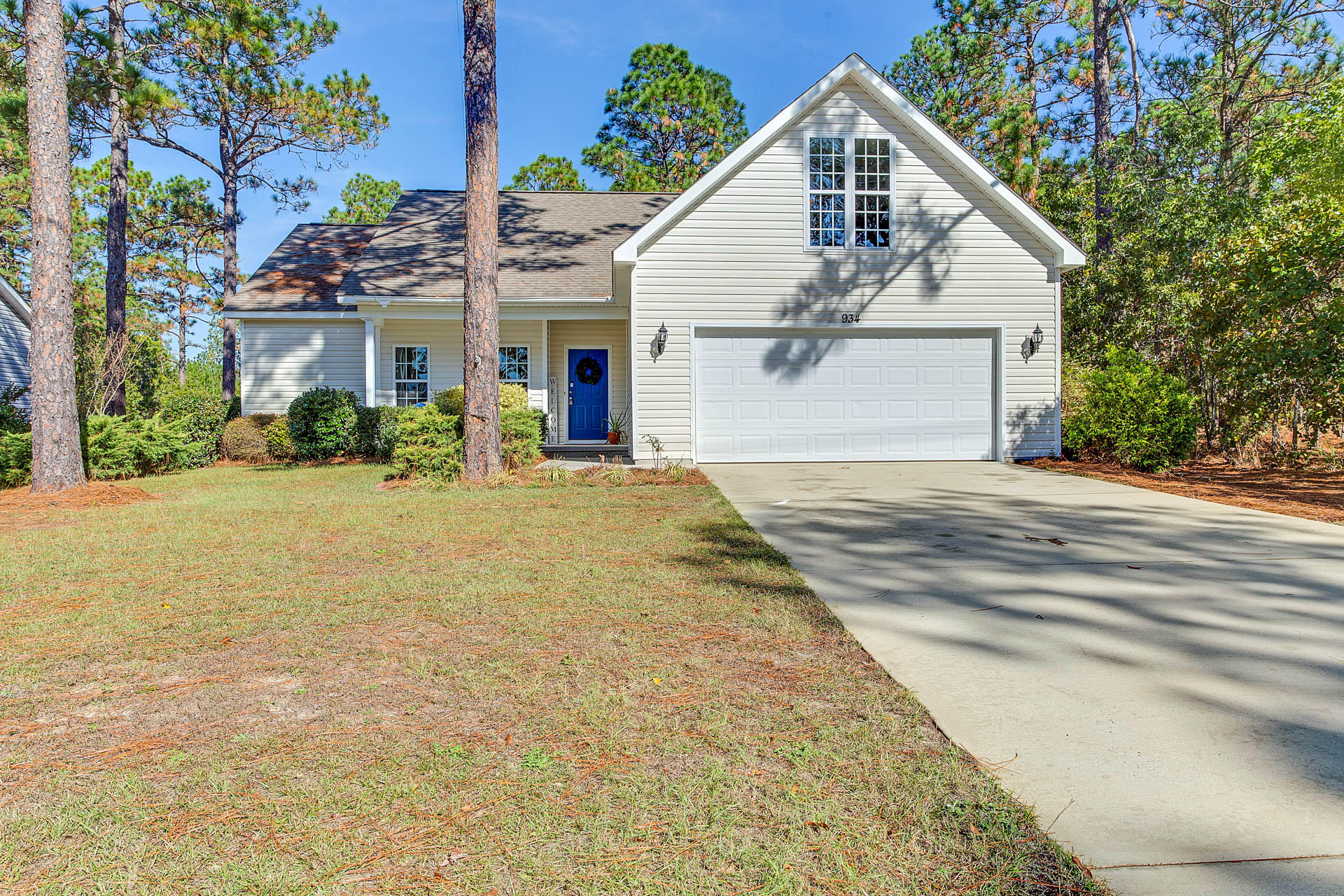 934  Magnolia Drive, Aberdeen in Moore County, NC 28315 Home for Sale
