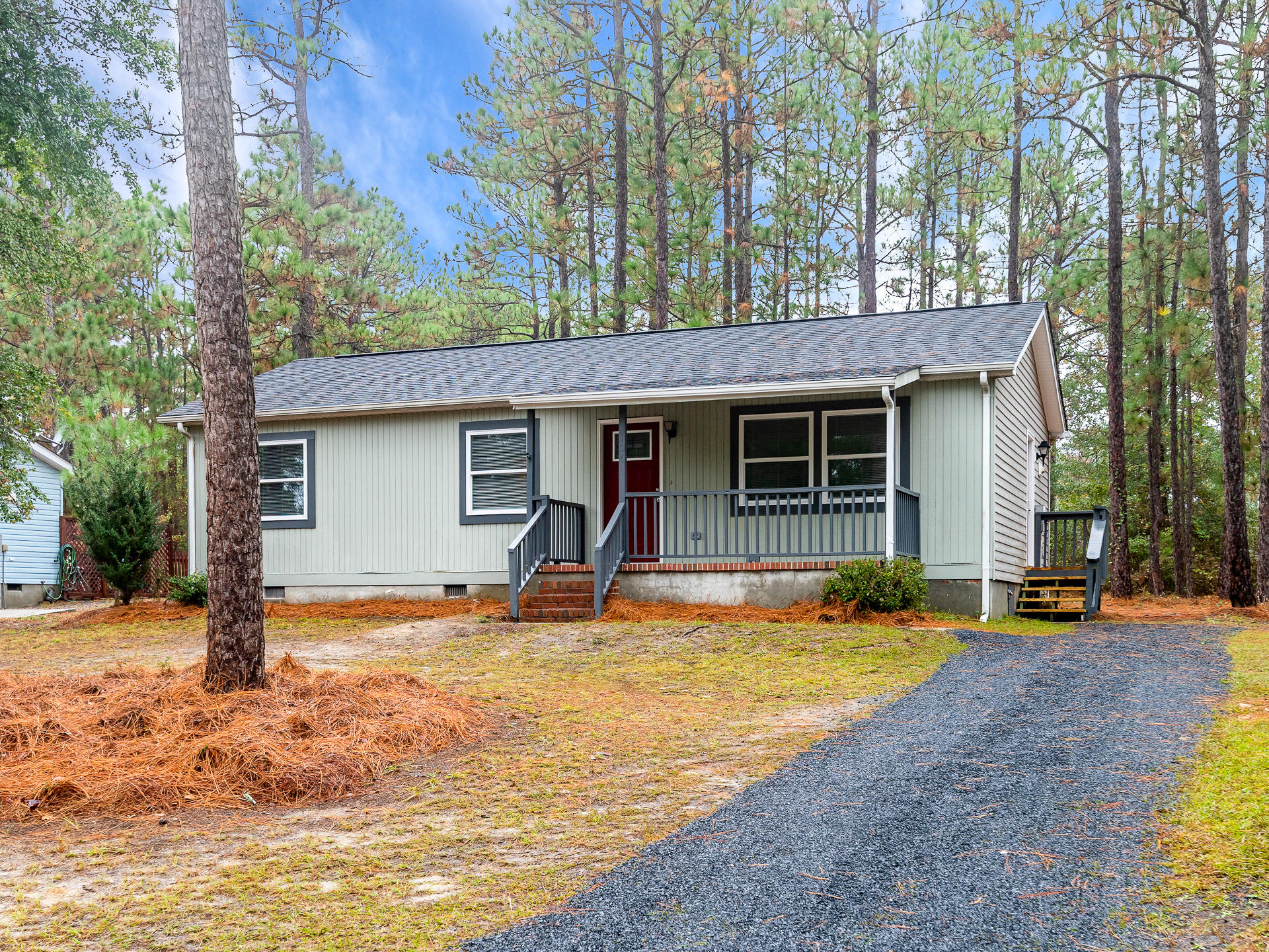 107  Chapel Greens Place, Aberdeen in Moore County, NC 28315 Home for Sale