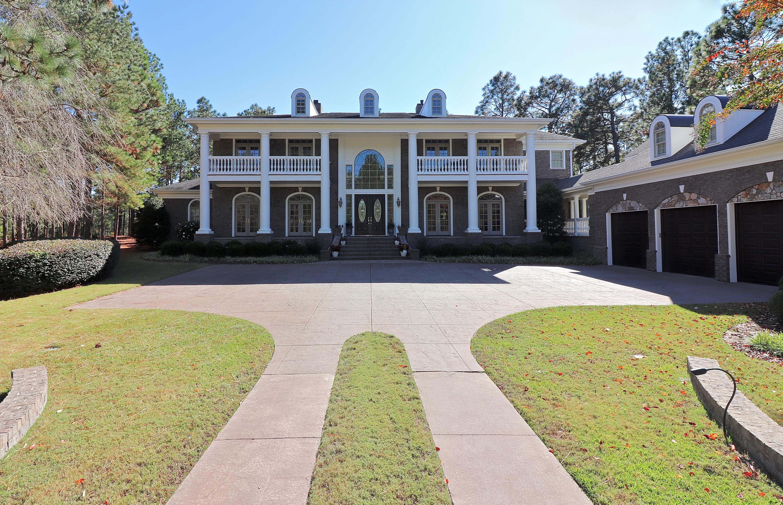 421  Meyer Farm Drive, Pinehurst, North Carolina 5 Bedroom as one of Homes & Land Real Estate