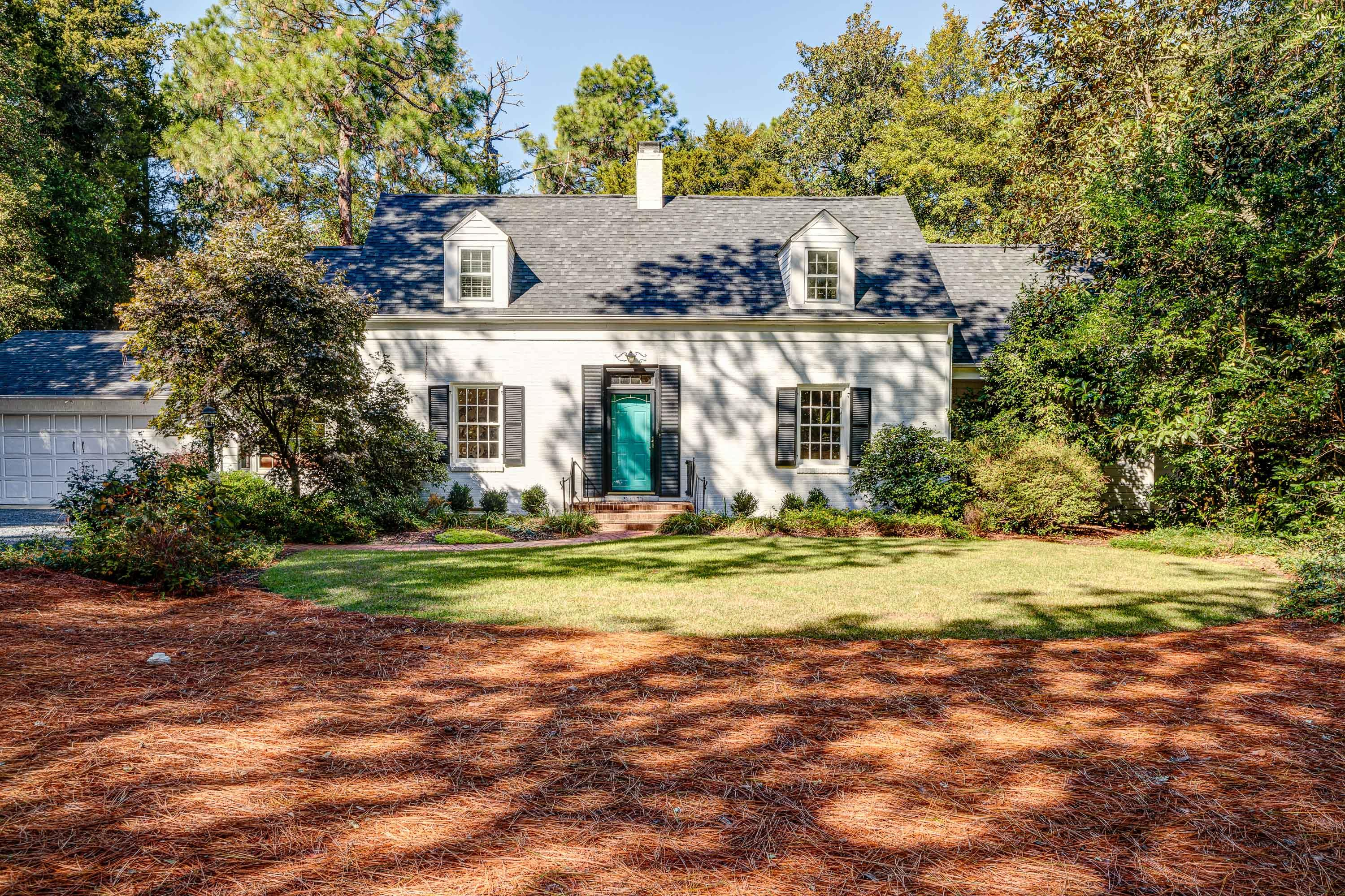 175  Midland Road, Pinehurst in Moore County, NC 28374 Home for Sale