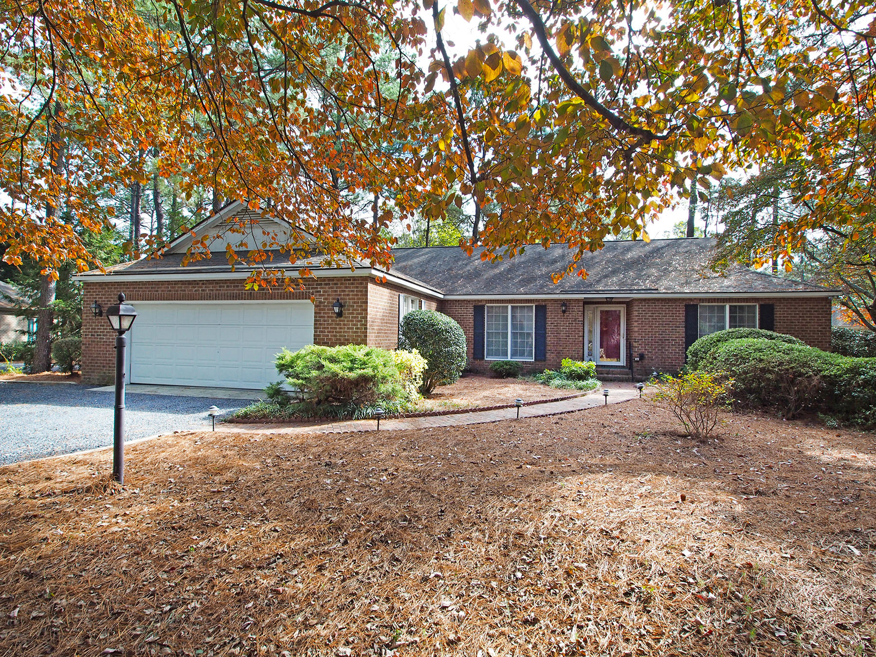 105  Pinyon Circle, Pinehurst in Moore County, NC 28374 Home for Sale