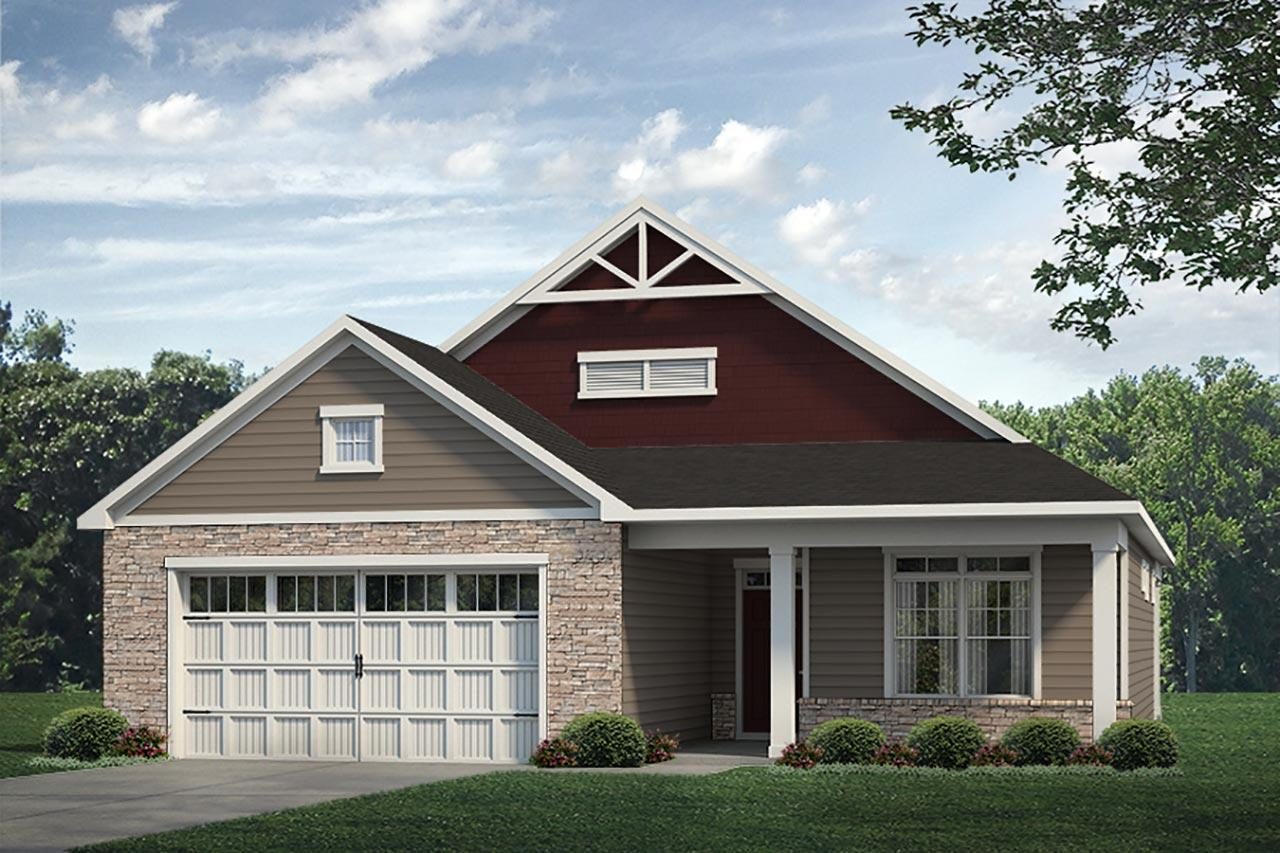 201  Tippecanoe Place, Aberdeen in Moore County, NC 28315 Home for Sale