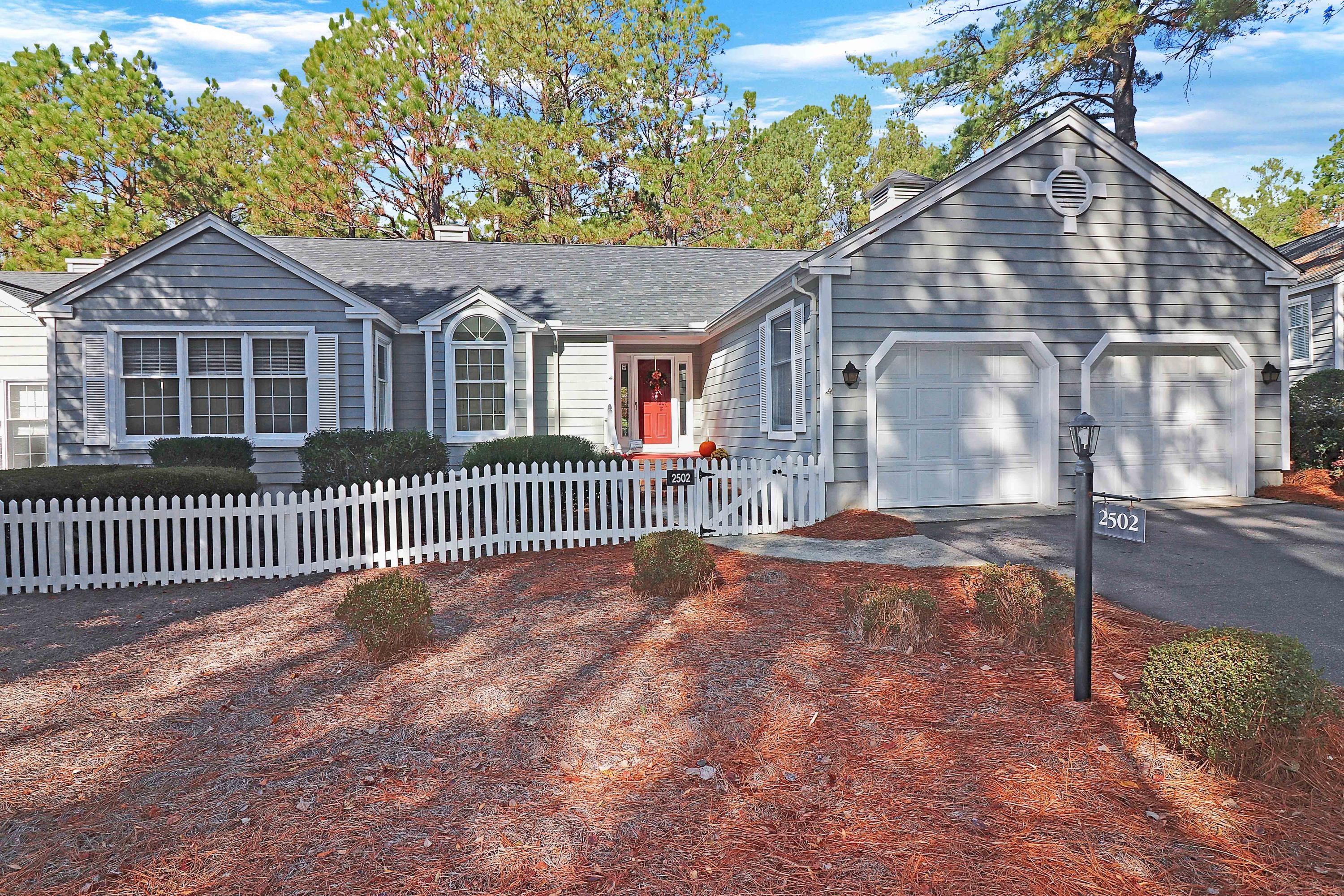 2502  Wentworth Circle, Pinehurst in Moore County, NC 28374 Home for Sale