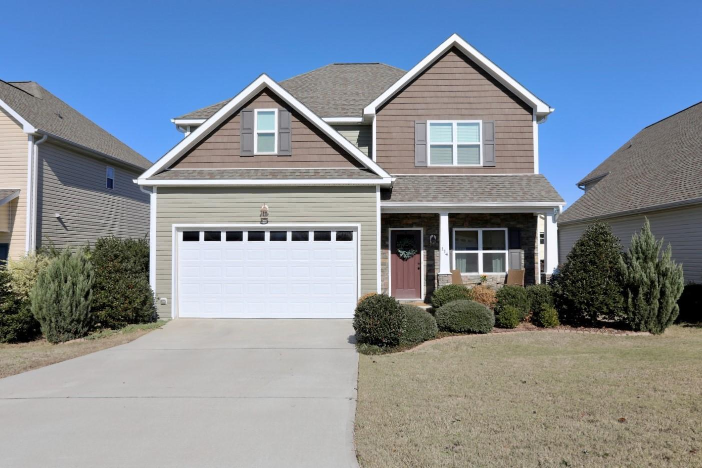 114  High Tower Lane, Aberdeen in Moore County, NC 28315 Home for Sale