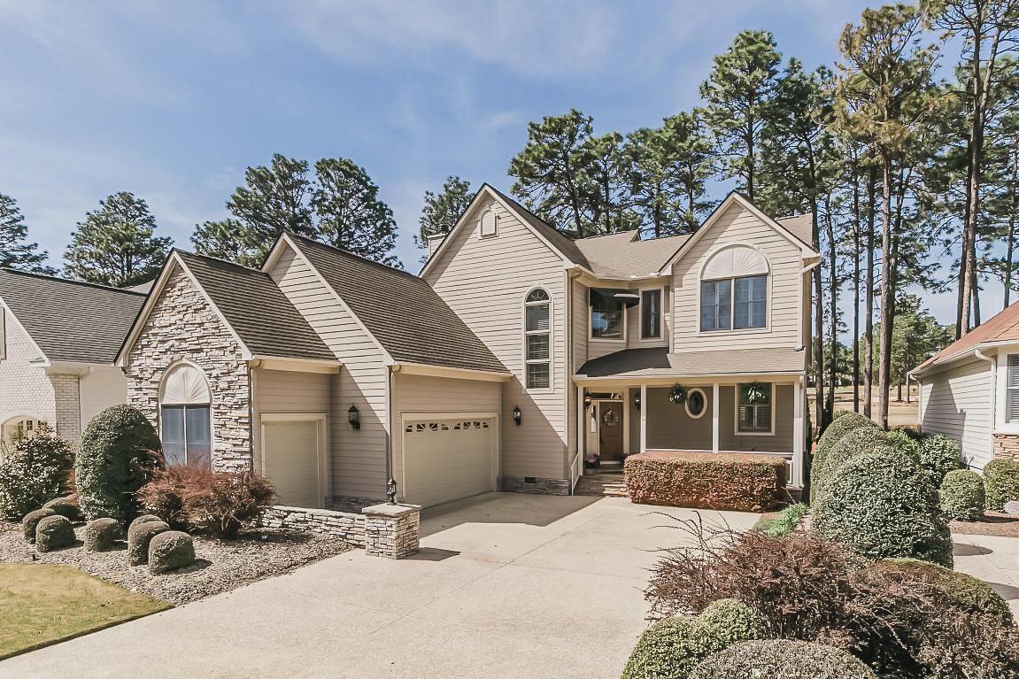 16  Dungarvan Lane, Pinehurst in Moore County, NC 28374 Home for Sale