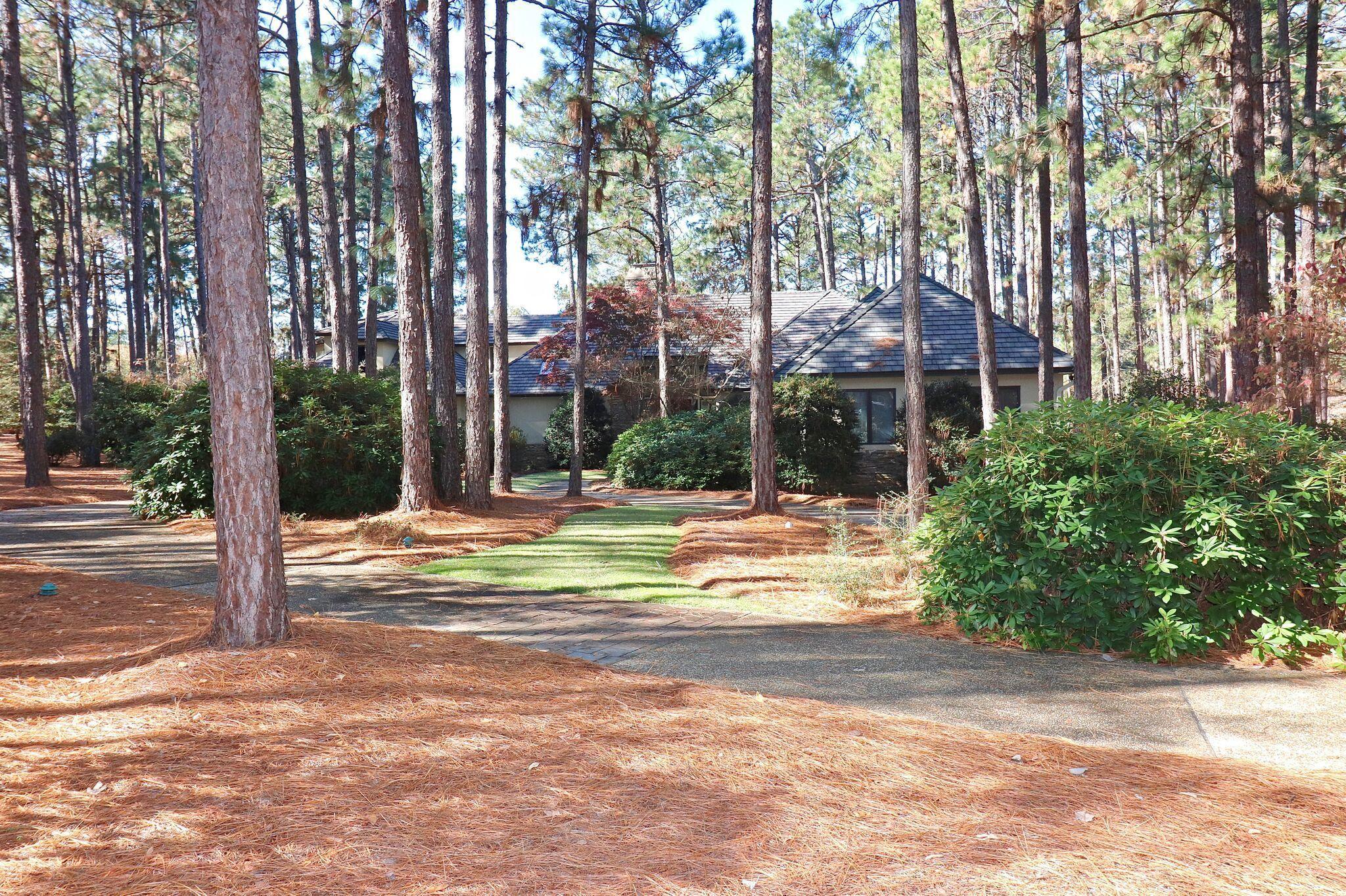 37  Edinburgh Lane, Pinehurst in Moore County, NC 28374 Home for Sale