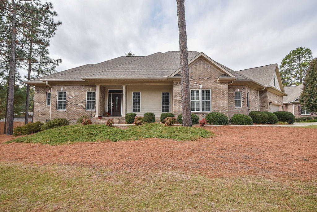 5  Furlong Place, Pinehurst in Moore County, NC 28374 Home for Sale