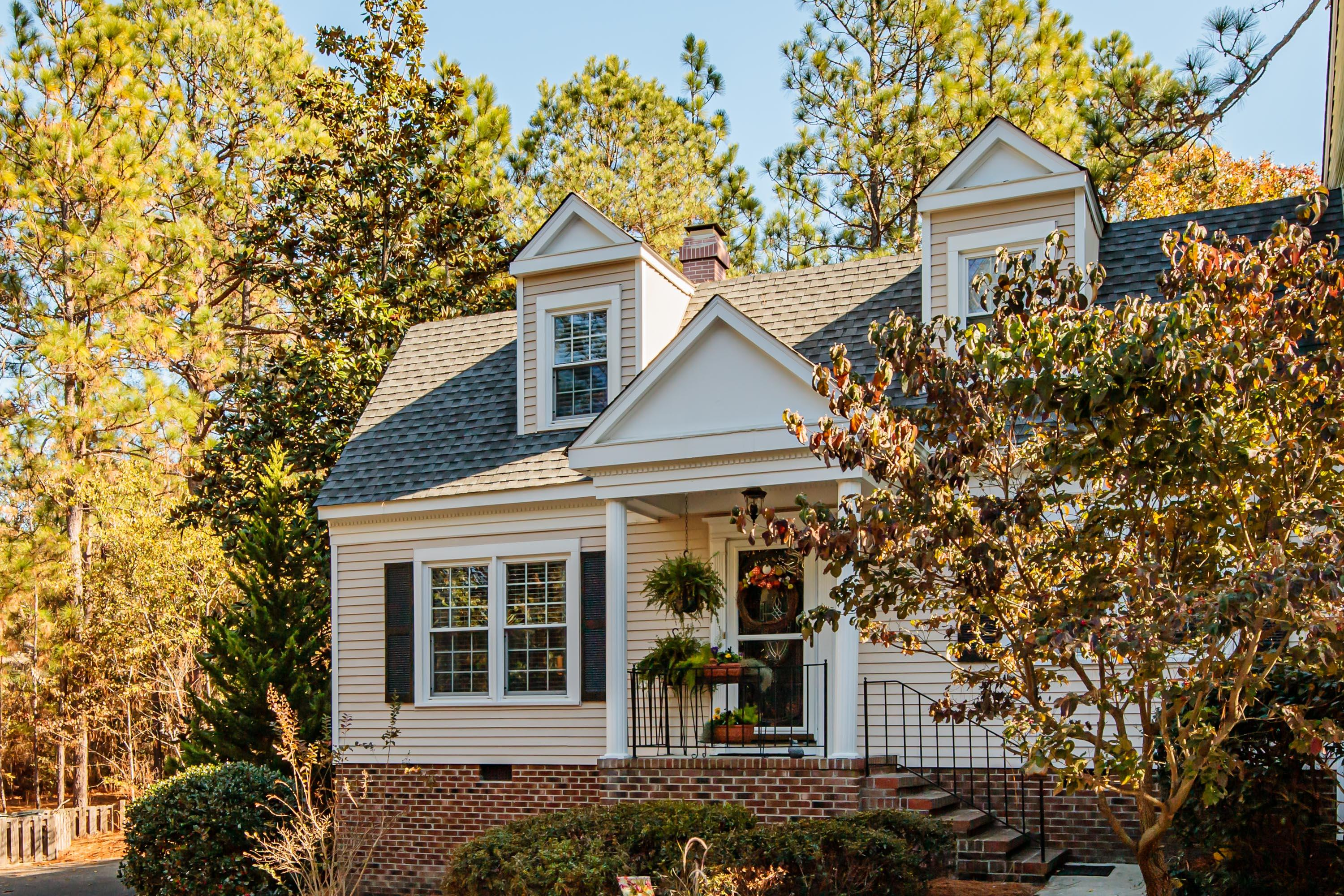 5  Colonial Pines Circle, Pinehurst in Moore County, NC 28374 Home for Sale