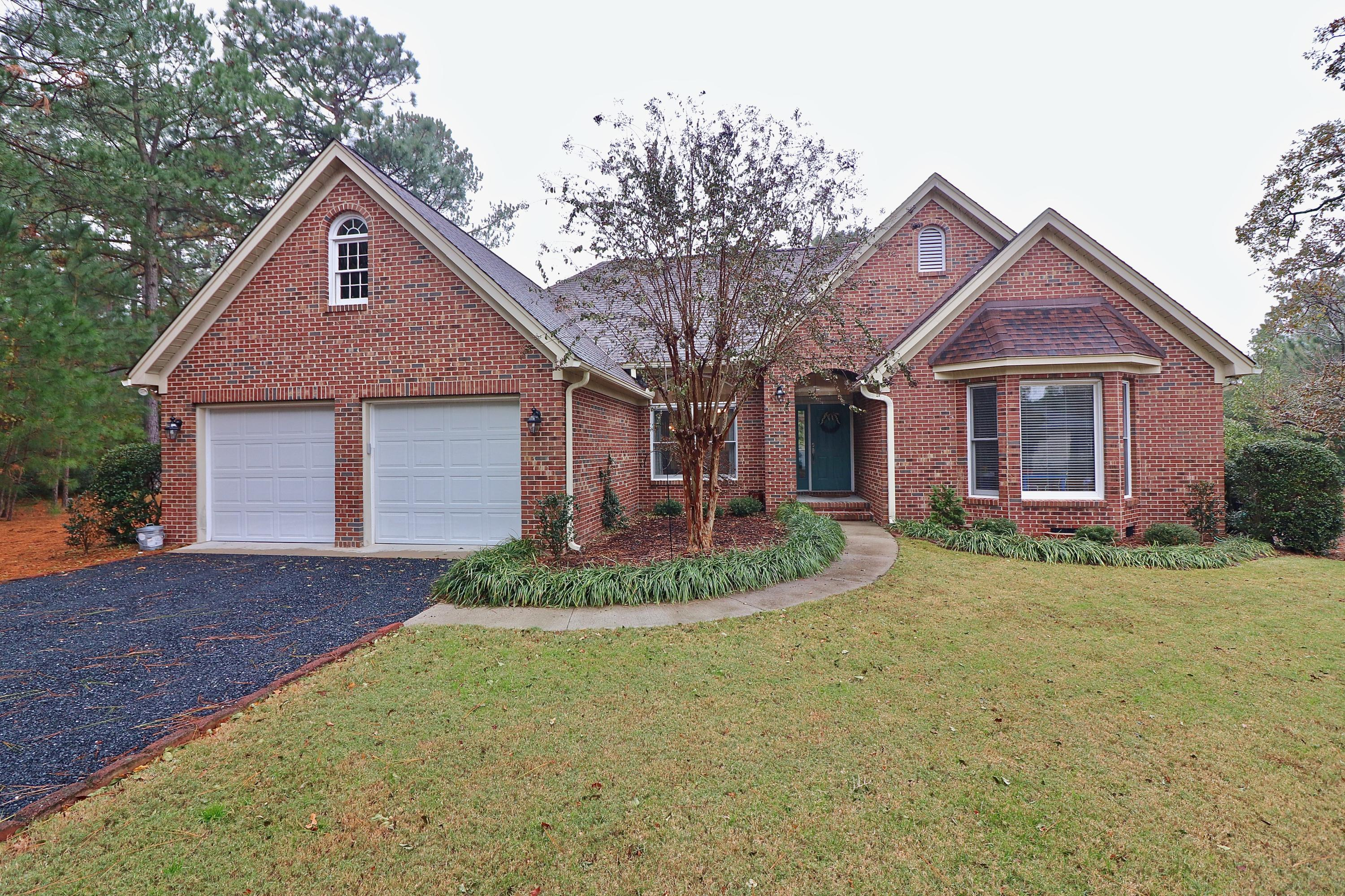 5  Gambel Court, Pinehurst in Moore County, NC 28374 Home for Sale