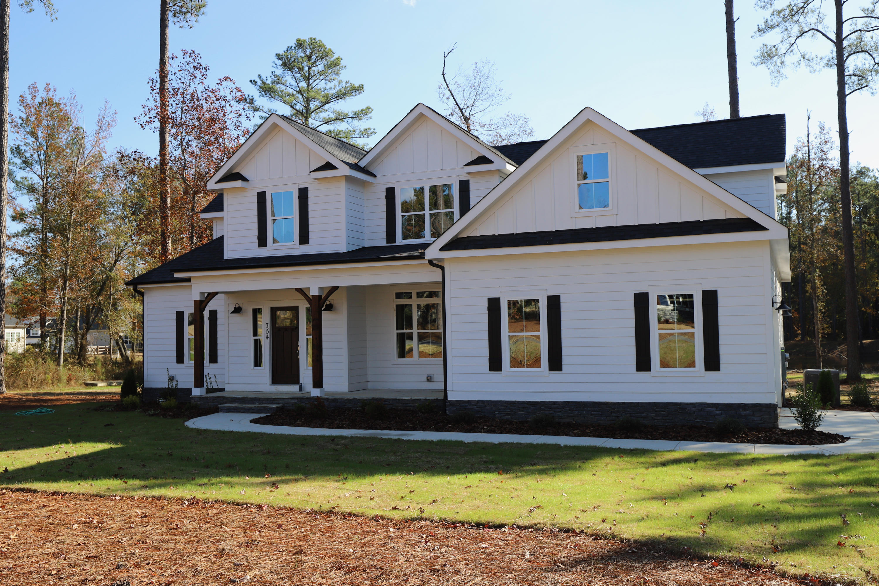 754  Rookery Lane, Whispering Pines in Moore County, NC 28327 Home for Sale