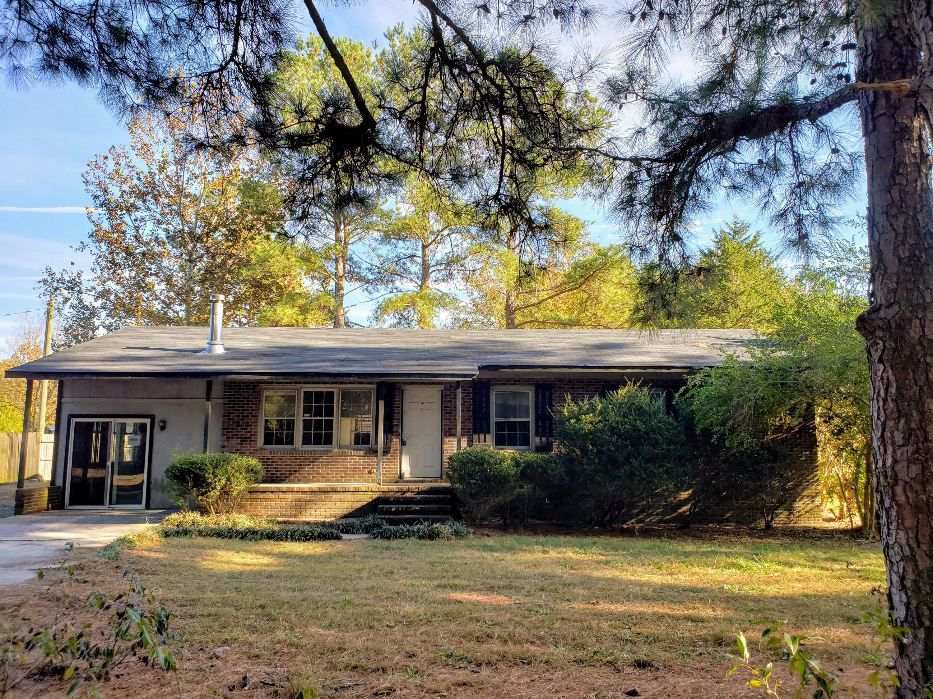 711  Reservation Road, Aberdeen in Hoke County, NC 28315 Home for Sale
