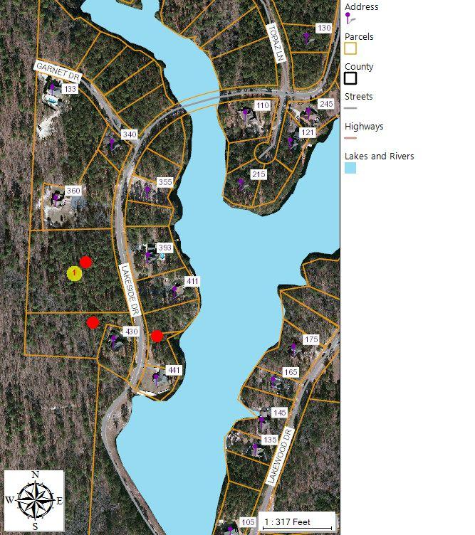 Lakeside Drive  31, Aberdeen in Moore County, NC 28315 Home for Sale
