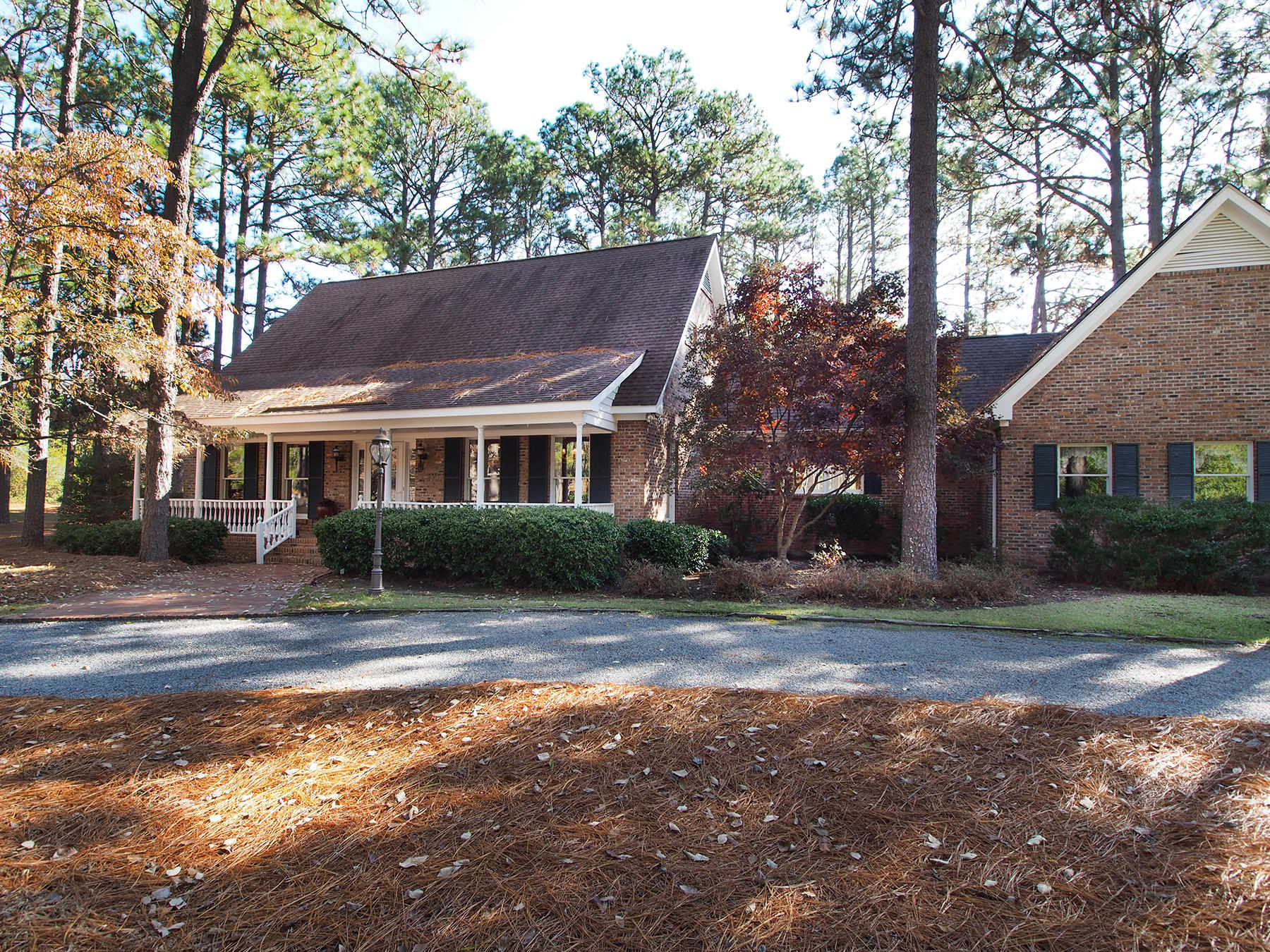 85  Cherry Hill Drive, Pinehurst in Moore County, NC 28374 Home for Sale