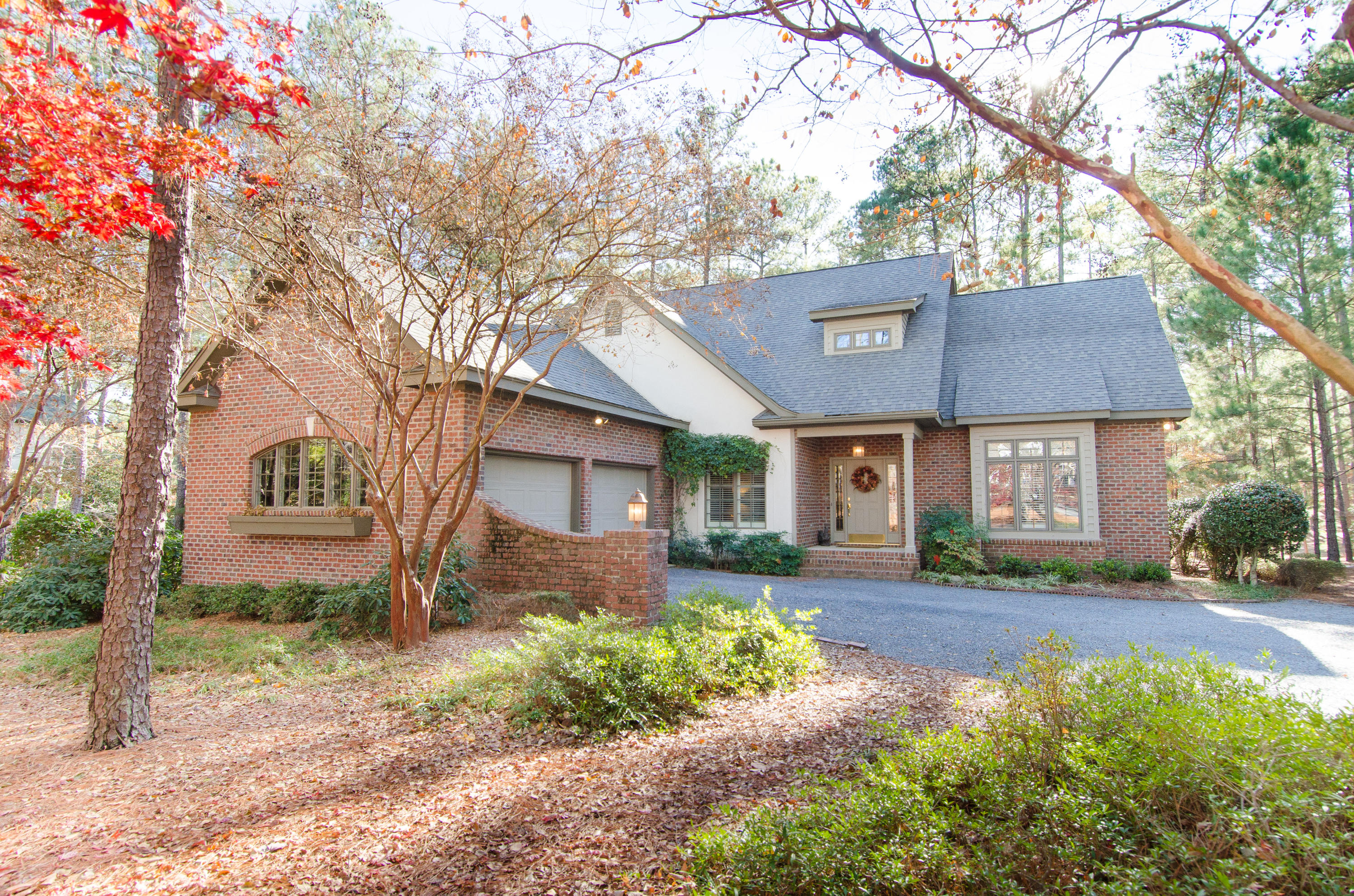 57  Glasgow Drive, Pinehurst in Moore County, NC 28374 Home for Sale