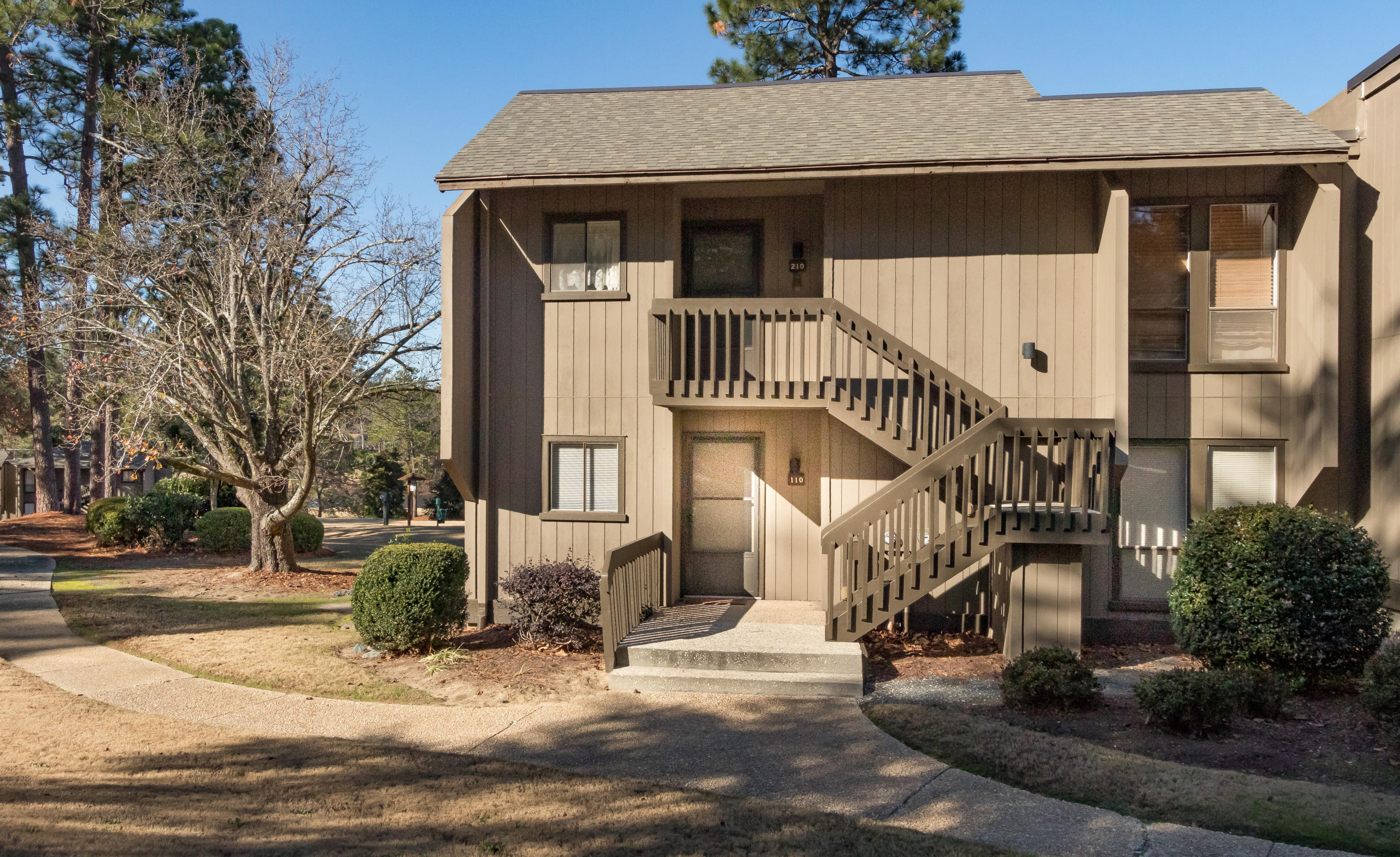 1175  St Andrews, Unit 110, Pinehurst in Moore County, NC 28374 Home for Sale