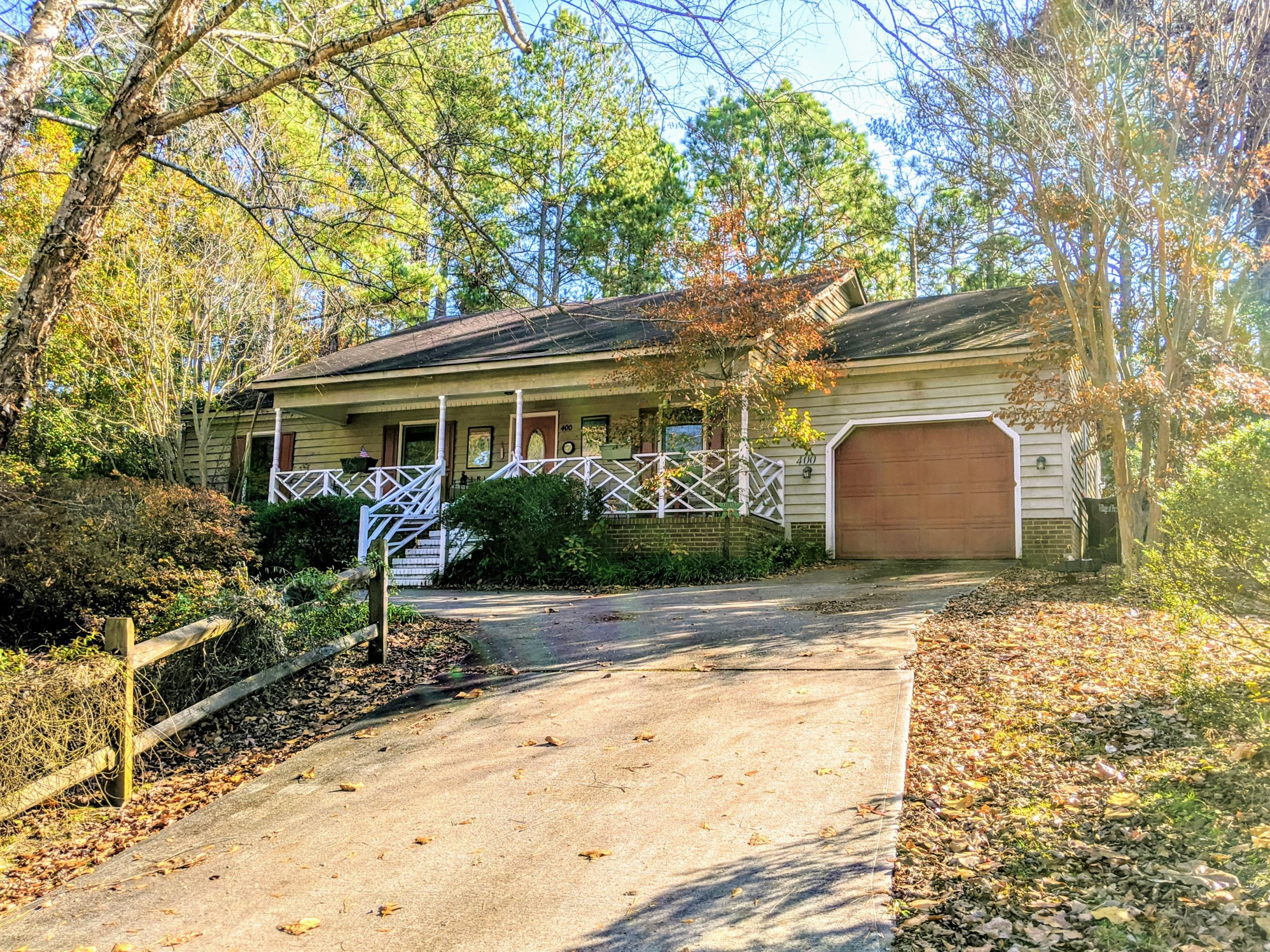 400  Spring Lake Drive, Pinehurst in Moore County, NC 28374 Home for Sale