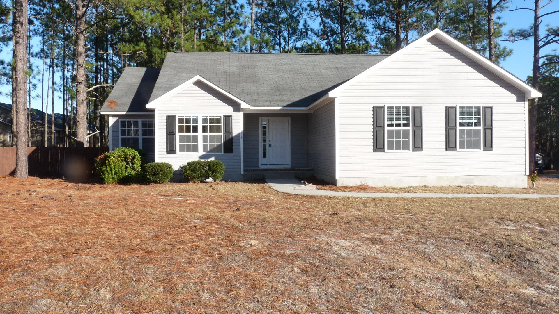 215  Pecan Lane, Aberdeen in Moore County, NC 28315 Home for Sale