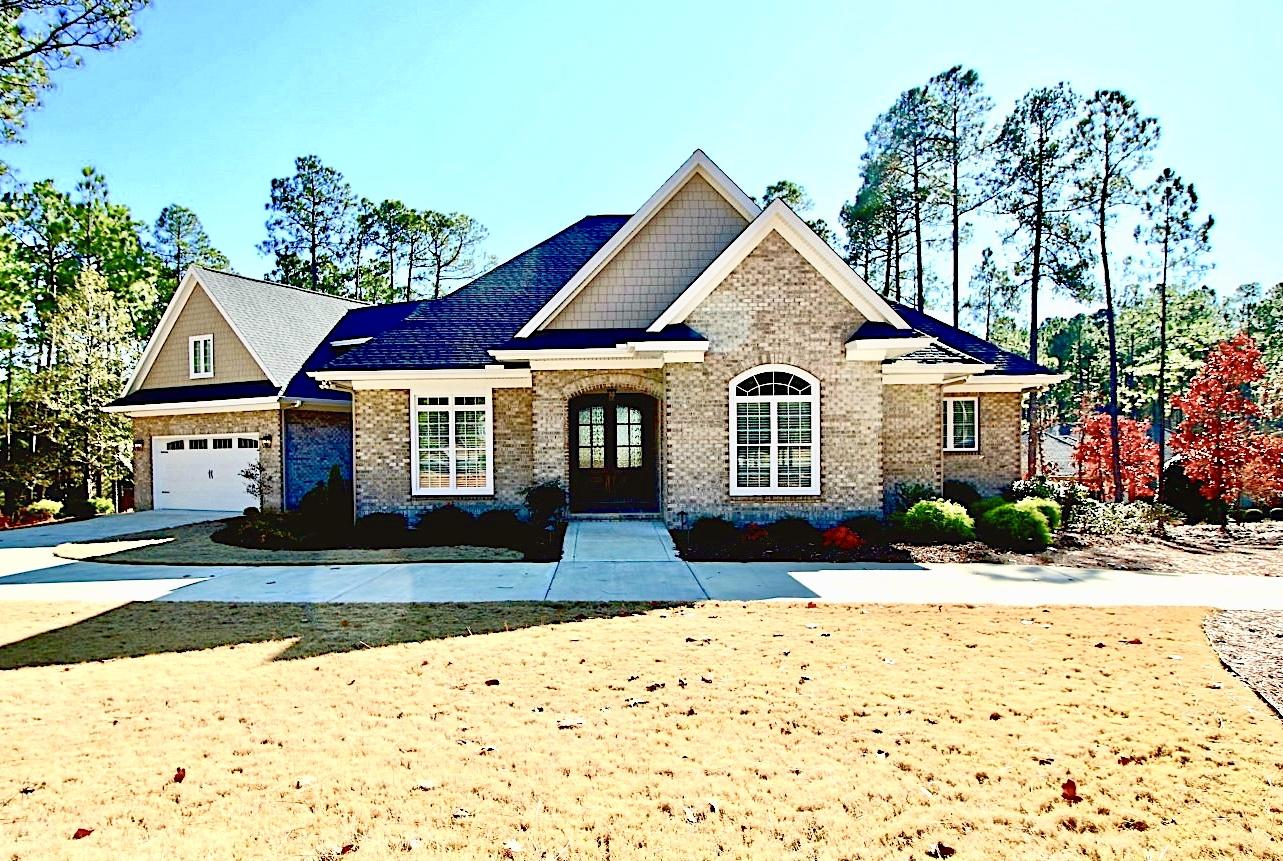 19  Whitehaven Drive, Pinehurst in Moore County, NC 28374 Home for Sale