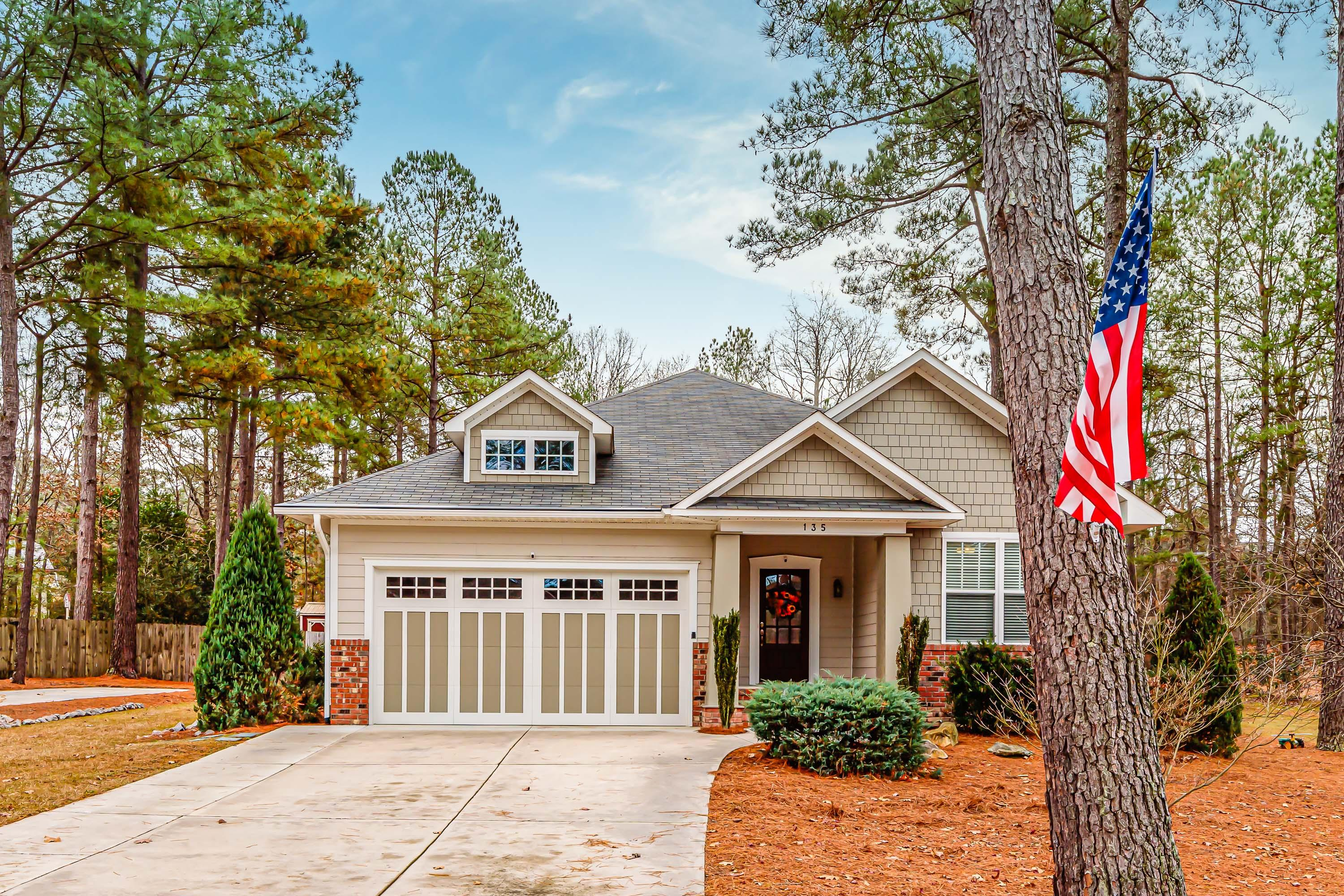 135  Devon Circle, Aberdeen in Moore County, NC 28315 Home for Sale