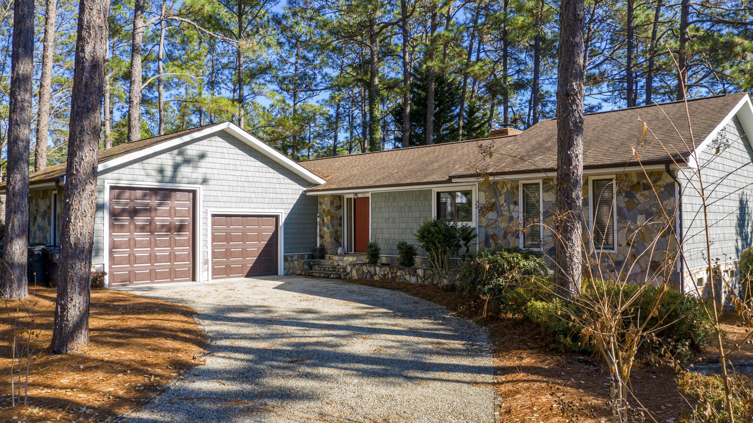 2  Belair Court, Pinehurst in Moore County, NC 28374 Home for Sale