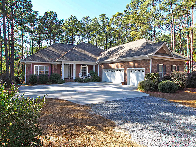 16  Montrose Court, Pinehurst in Moore County, NC 28374 Home for Sale