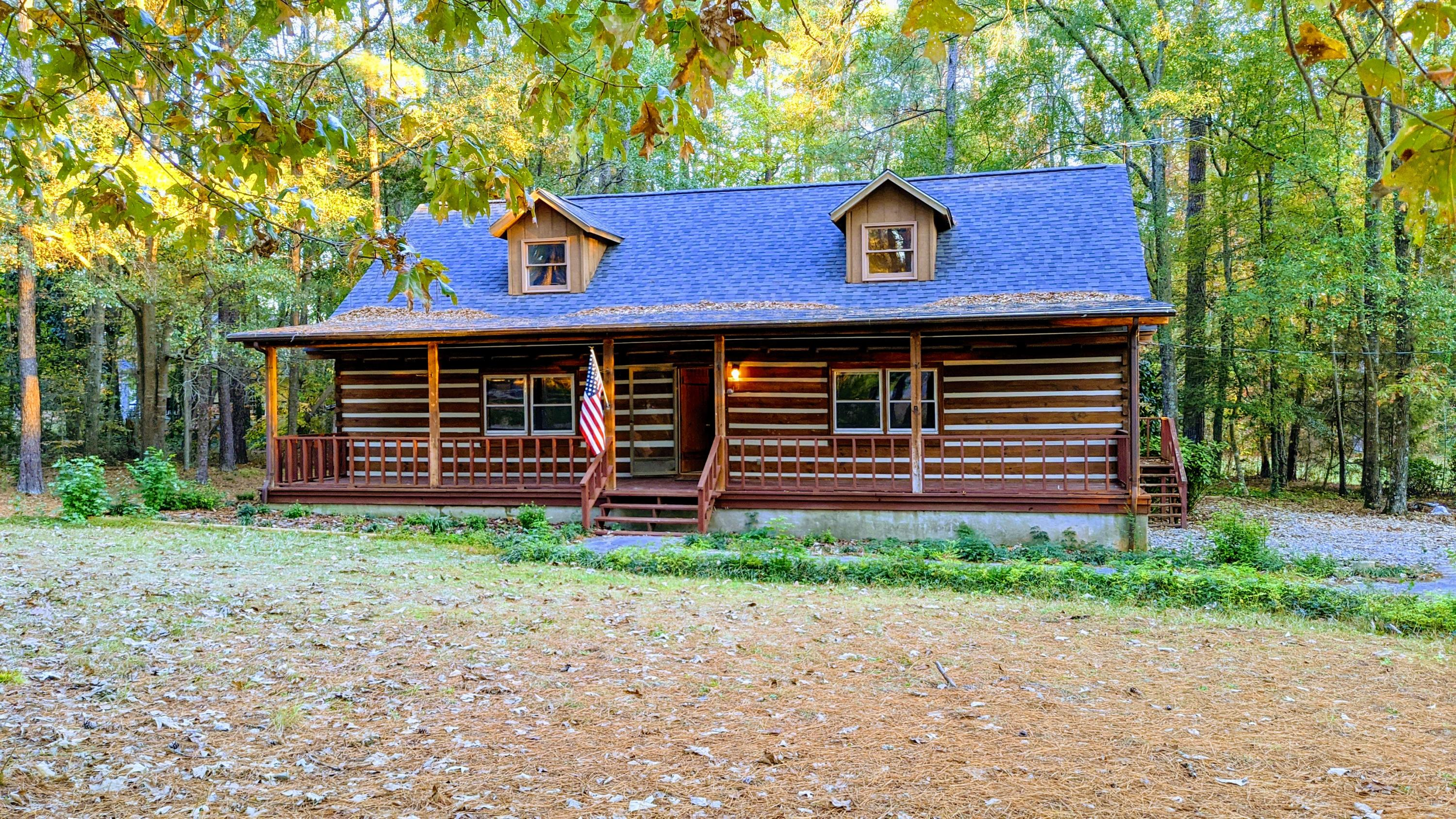 11  Dogwood Place, Whispering Pines in Moore County, NC 28327 Home for Sale