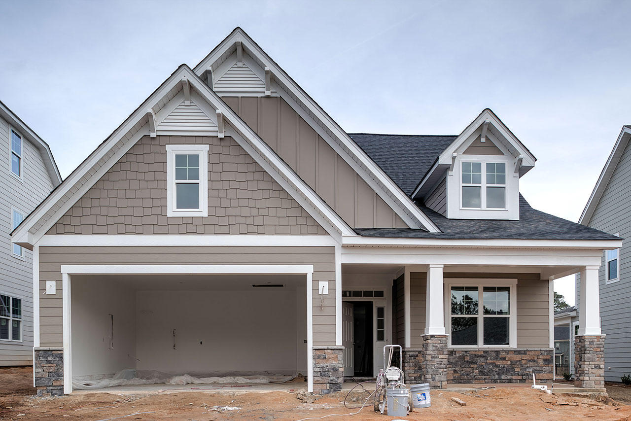 422  Kerr Lake Road, Aberdeen in Moore County, NC 28315 Home for Sale