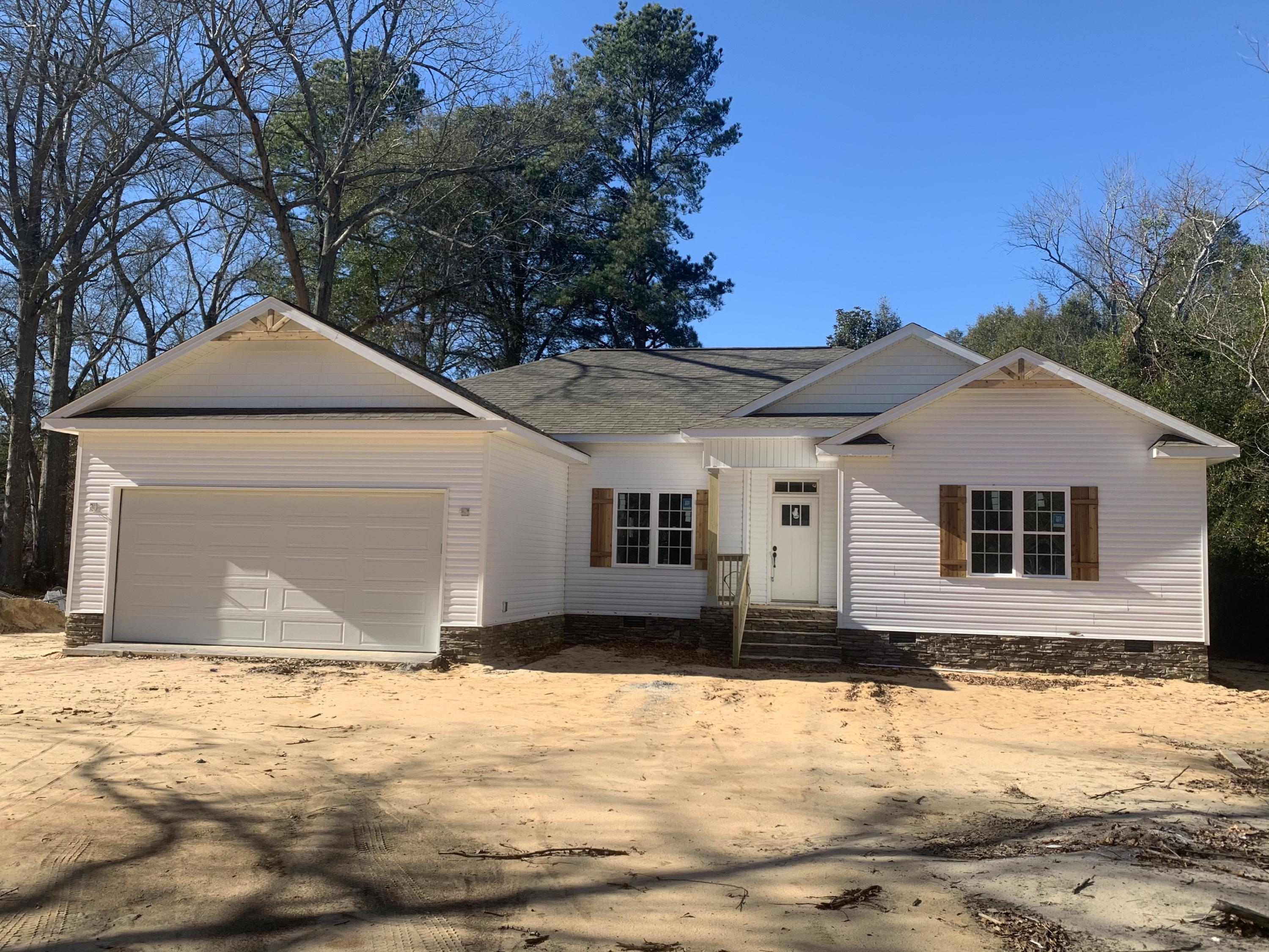 1601  Eastview Drive, Aberdeen in Moore County, NC 28315 Home for Sale