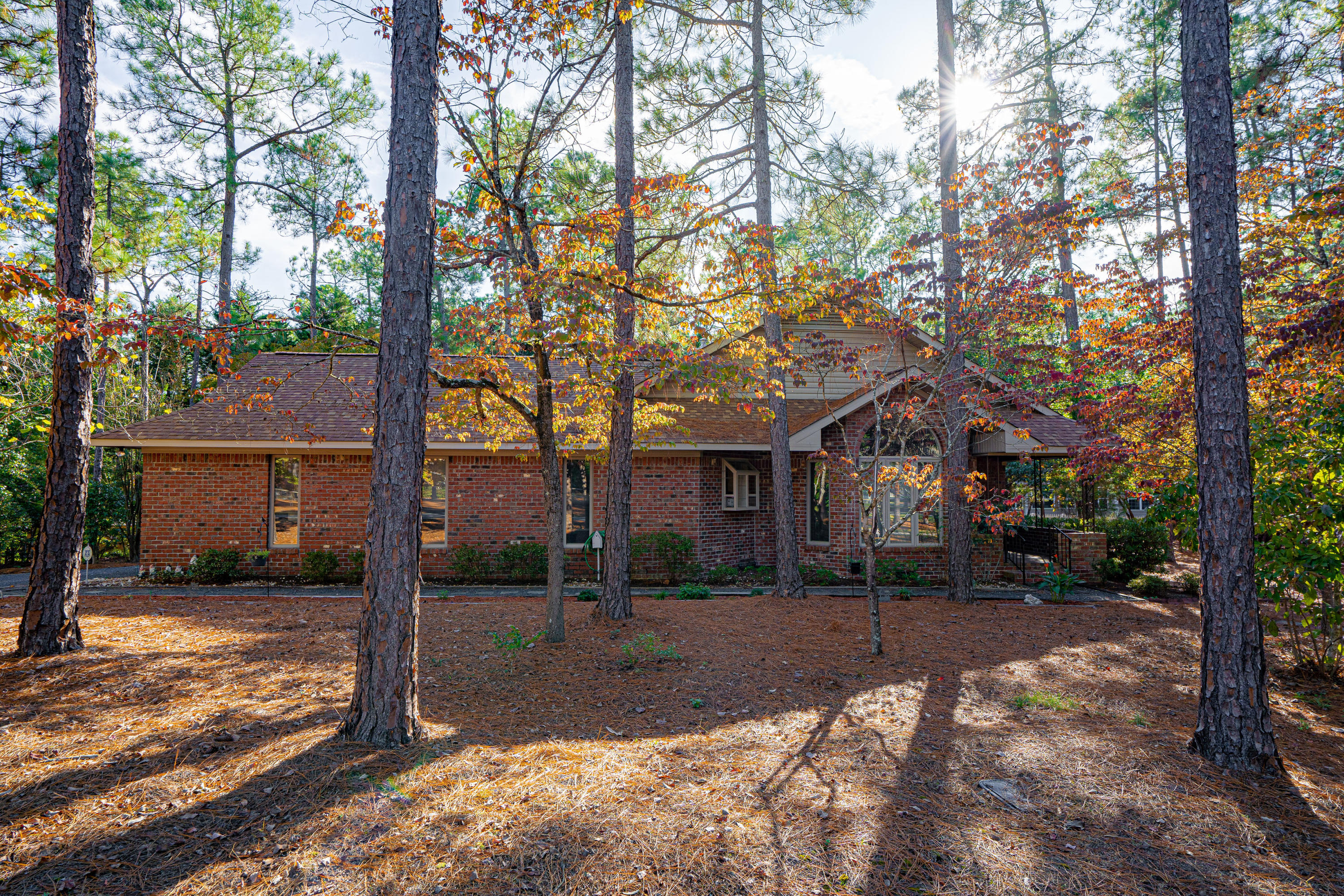 70  Pine Vista Drive, Pinehurst in Moore County, NC 28374 Home for Sale