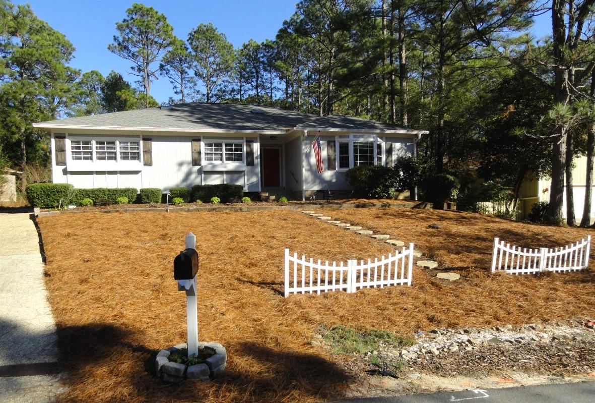 40  Thunderbird Lane, Pinehurst in Moore County, NC 28374 Home for Sale