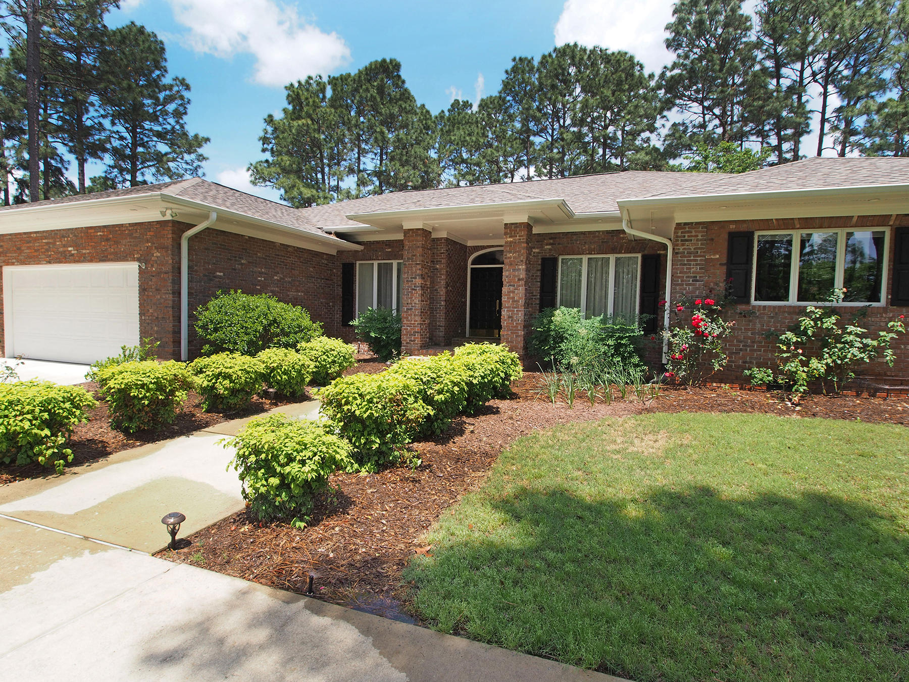 159  National Drive, Pinehurst in Moore County, NC 28374 Home for Sale