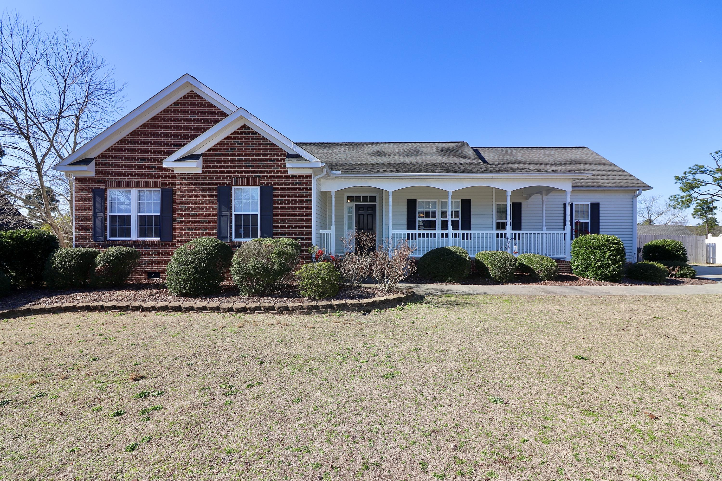 104  Camberly Lane, Aberdeen in Moore County, NC 28315 Home for Sale