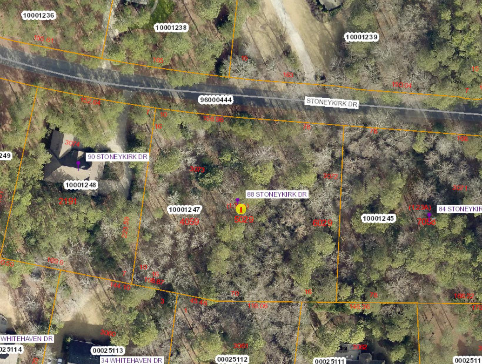 Stoneykirk Drive  3073, Pinehurst in Moore County, NC 28374 Home for Sale